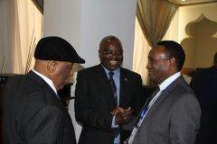 21st JMEC Plenary